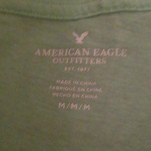 American Eagle Outfitters Tops - American Eagle Bro Tank